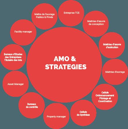 AMO & Strategies